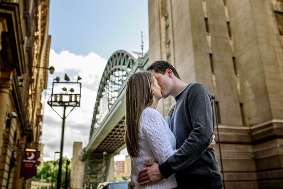 Pre Wedding Shoot Newcastle