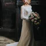 A Bridal Shoot at Chethams (C) Stephen McGowan Photography (10)