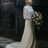 A Bridal Shoot at Chethams (C) Stephen McGowan Photography (11)