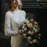 A Bridal Shoot at Chethams (C) Stephen McGowan Photography (14)