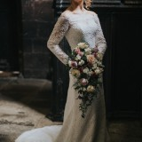 A Bridal Shoot at Chethams (C) Stephen McGowan Photography (15)