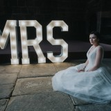 A Bridal Shoot at Chethams (C) Stephen McGowan Photography (18)