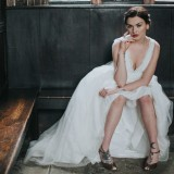A Bridal Shoot at Chethams (C) Stephen McGowan Photography (21)