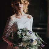 A Bridal Shoot at Chethams (C) Stephen McGowan Photography (24)