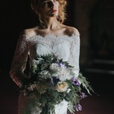 A Bridal Shoot at Chethams (C) Stephen McGowan Photography (25)