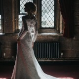 A Bridal Shoot at Chethams (C) Stephen McGowan Photography (27)
