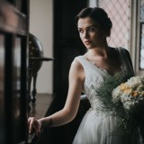 A Bridal Shoot at Chethams (C) Stephen McGowan Photography (29)