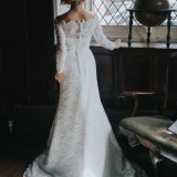 A Bridal Shoot at Chethams (C) Stephen McGowan Photography (31)