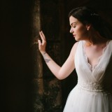 A Bridal Shoot at Chethams (C) Stephen McGowan Photography (32)
