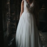 A Bridal Shoot at Chethams (C) Stephen McGowan Photography (35)