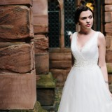 A Bridal Shoot at Chethams (C) Stephen McGowan Photography (37)