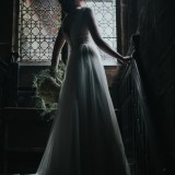 A Bridal Shoot at Chethams (C) Stephen McGowan Photography (38)
