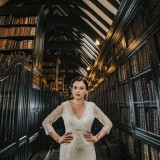 A Bridal Shoot at Chethams (C) Stephen McGowan Photography (42)