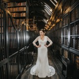 A Bridal Shoot at Chethams (C) Stephen McGowan Photography (43)