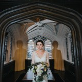 A Bridal Shoot at Chethams (C) Stephen McGowan Photography (47)