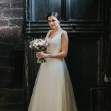A Bridal Shoot at Chethams (C) Stephen McGowan Photography (6)