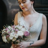 A Bridal Shoot at Chethams (C) Stephen McGowan Photography (7)