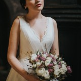 A Bridal Shoot at Chethams (C) Stephen McGowan Photography (8)