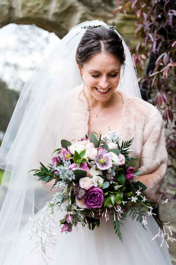 A Country Wedding at Chatsworth (c) Shoot Lifestyle Photography (14)