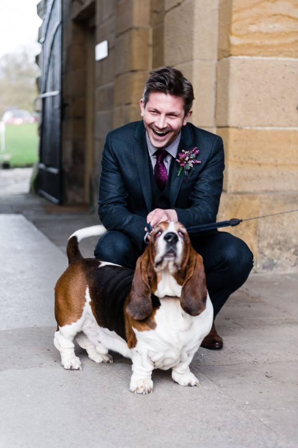 A Country Wedding at Chatsworth (c) Shoot Lifestyle Photography (26)