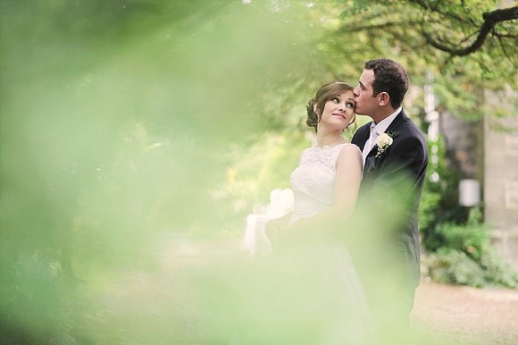 A Monochrome Wedding at Horton Grange (c) Helen Russell Photography (25)