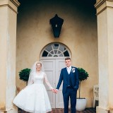 A Pretty Wedding at Nostell Priory (c) Esme Mai Photography (51)