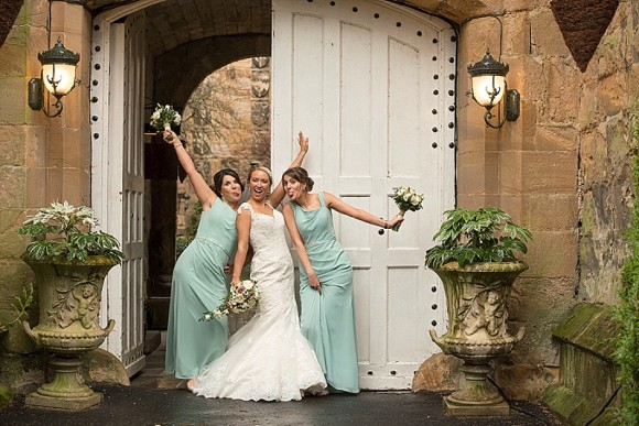 A Romantic Wedding at Lumley Castle (c) RGM Photo (33)