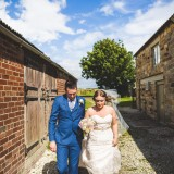 A Rural Barn Wedding in North Yorkshire (c) Photography34 (49)