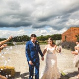 A Rural Barn Wedding in North Yorkshire (c) Photography34 (51)