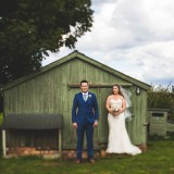A Rural Barn Wedding in North Yorkshire (c) Photography34 (68)