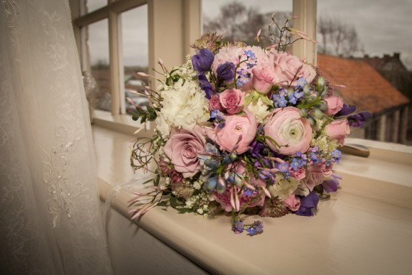 A Rustic Wedding at The Black Swan (c) Glix Photography (4)