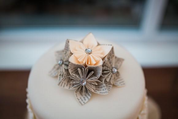 A Rustic Wedding at The Yellow Broom (c) Amanda Balmain Photography (28)