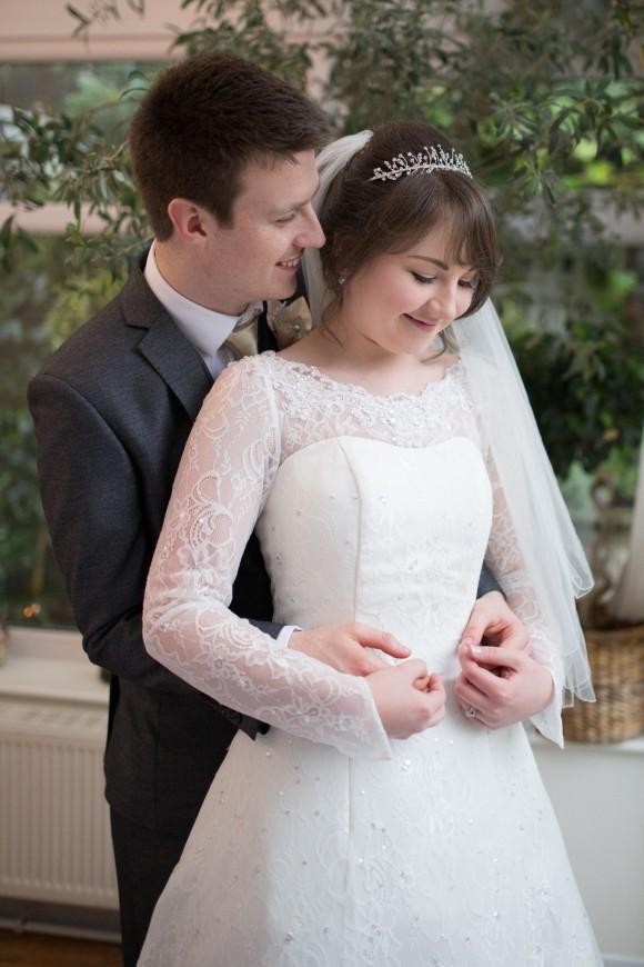 A Rustic Wedding at The Yellow Broom (c) Amanda Balmain Photography (38)
