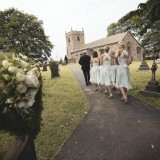 A Timeless Wedding at Broughton Hall (c) Bethany Clarke Photography (24)