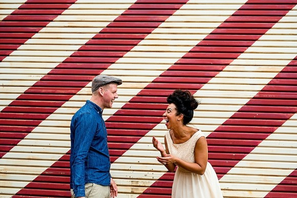 our love story: natalie and tim