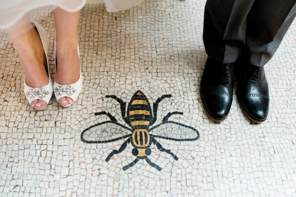 An Elegant Wedding in Manchester (c) Zen Photographic (26)