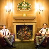 Lovely Pretty Things at Cutlers Hall (c) RJH Photography (22)