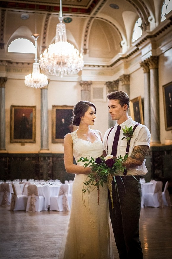Lovely Pretty Things at Cutlers Hall (c) RJH Photography (28)