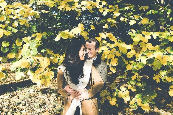 our love story: yasmin & jordan