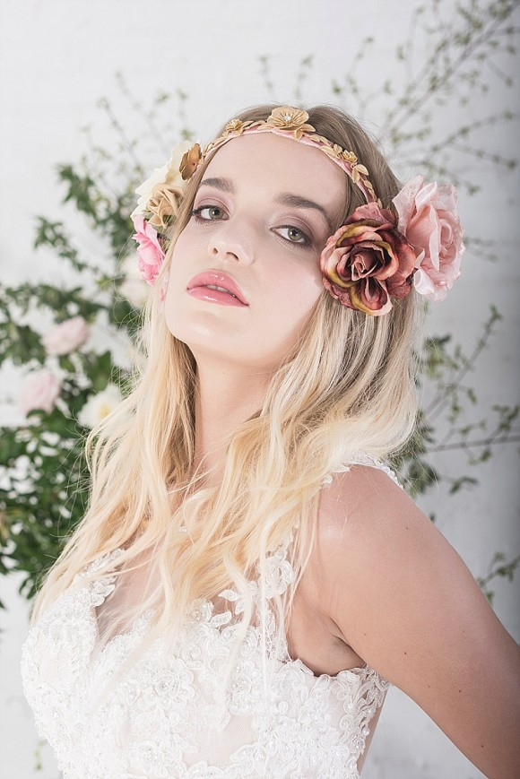 eye candy: charlotte balbier untamed love collection 2017