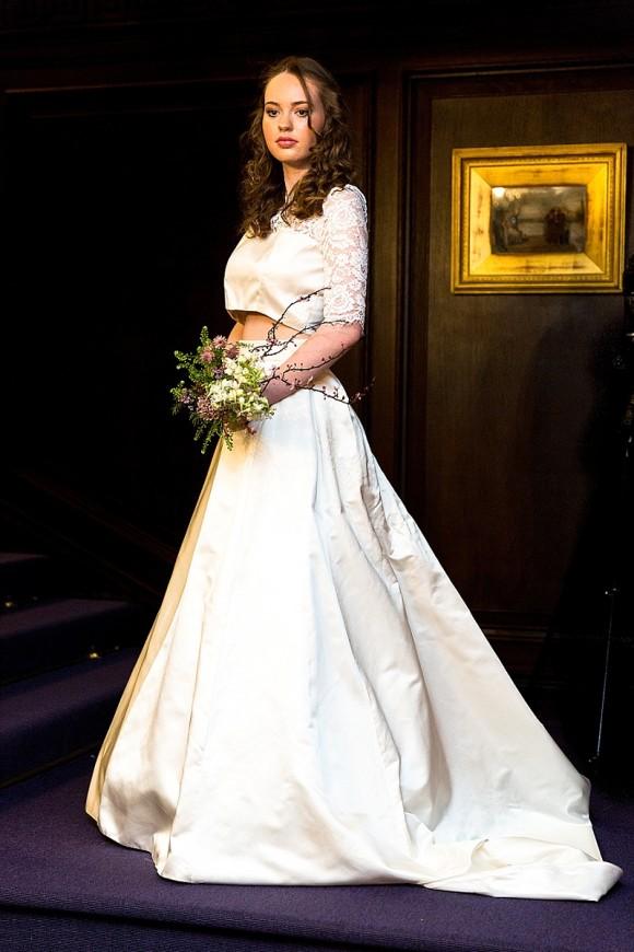 bohemian beauties: rebeca juliet bridal launch event