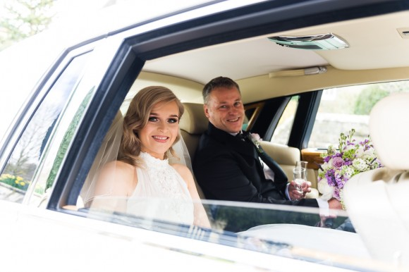 A Black Tie Wedding at Hassop Hall (c) Shoot Lifestyle Wedding Photography (27)