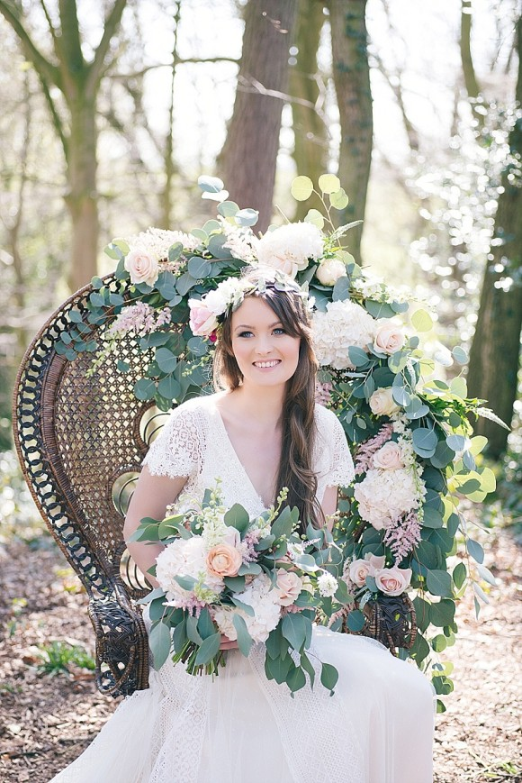 A Midsummer Night's Dream Styled Shoot (c) Boho Lane Photography (19)
