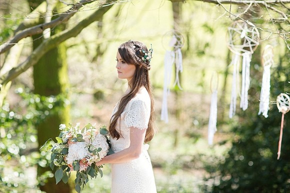 A Midsummer Night's Dream Styled Shoot (c) Boho Lane Photography (40)