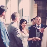 A Romantic Wedding at Manchester Town Hall (c) Hayley Baxter Photography (14)