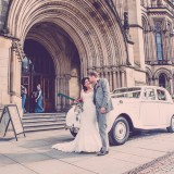 A Romantic Wedding at Manchester Town Hall (c) Hayley Baxter Photography (19)