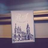 A Romantic Wedding at Manchester Town Hall (c) Hayley Baxter Photography (2)