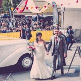 A Romantic Wedding at Manchester Town Hall (c) Hayley Baxter Photography (20)