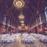 A Romantic Wedding at Manchester Town Hall (c) Hayley Baxter Photography (21)