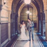 A Romantic Wedding at Manchester Town Hall (c) Hayley Baxter Photography (24)